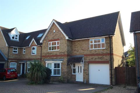 4 bedroom detached house to rent - Bramley Way, Kings Hill