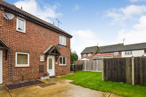3 bedroom end of terrace house for sale - Wagtail Drive, Heybridge, Maldon, CM9