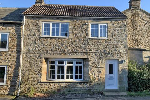 2 bedroom cottage for sale - Newsham, Richmond
