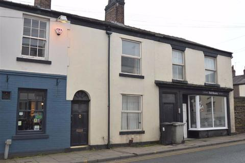 2 bedroom terraced house to rent - Park Lane, Macclesfield, Macclesfield