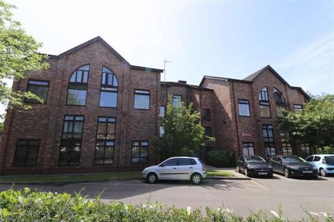 1 bedroom apartment for sale - Withington Road, Whalley Range, Manchester, M16