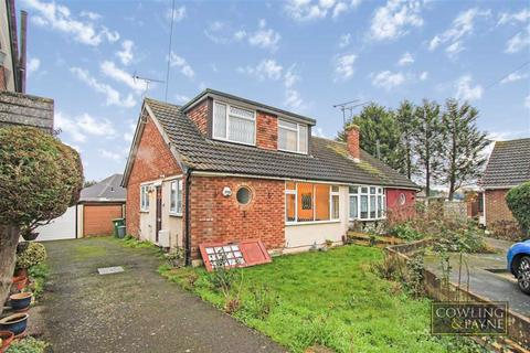 3 bedroom chalet for sale - Whitelands Close, Wickford