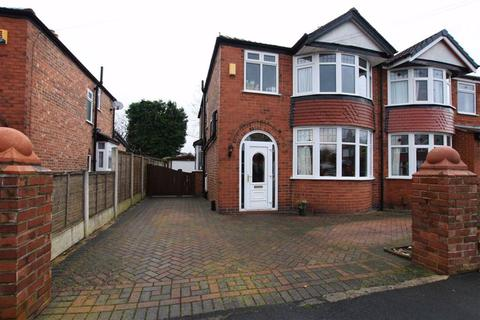 3 bedroom semi-detached house for sale - Craddock Road, Sale