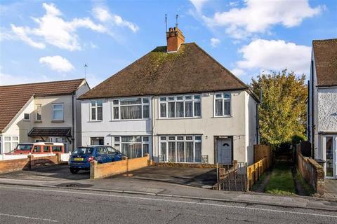 3 bedroom semi-detached house for sale - Kingsnorth Road, Ashford, Kent