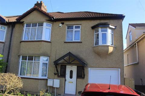 4 bedroom semi-detached house for sale - Kellaway Avenue, Westbury Park, Bristol