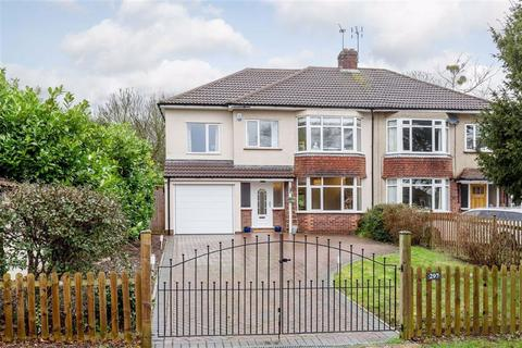 4 bedroom semi-detached house for sale - Canford Lane, Westbury On Trym, Bristol