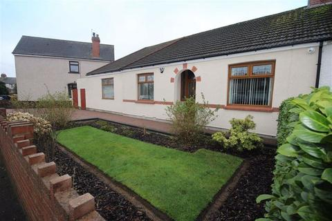 5 bedroom semi-detached bungalow for sale - Mervyn Road, Whitchurch, Cardiff