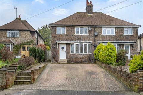 3 bedroom semi-detached house for sale - Sutton Drove, Seaford