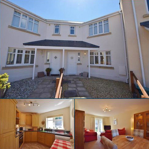 3 bedroom terraced house for sale - Moors Road, Johnston, Haverfordwest