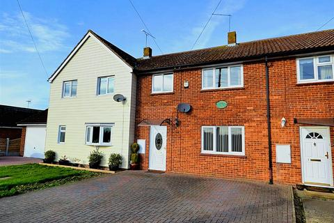 3 bedroom terraced house for sale - The Street, Steeple