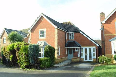 4 bedroom detached house for sale - Coedfan, Sketty