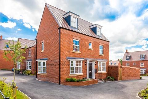 4 bedroom detached house for sale - Newton Road, Newton Solney, BURTON-ON-TRENT