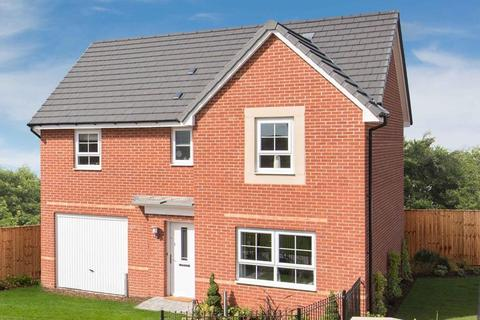 4 bedroom detached house for sale - Plot 225, RIPON at Barley Fields, Barlby, Beech Croft, Barlby, SELBY YO8