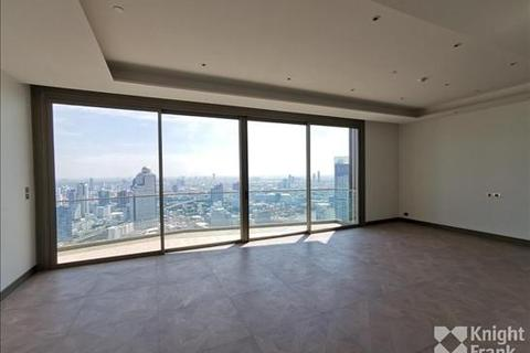 3 bedroom block of apartments - The Residences At Mandarin Oriental, 228.88 sq.m