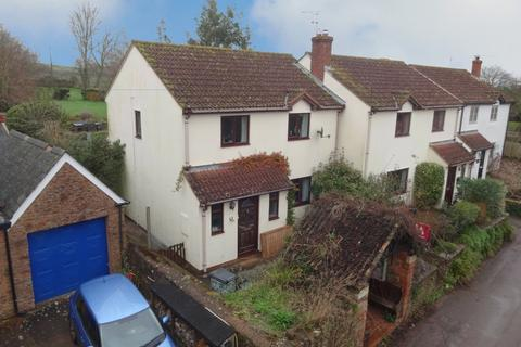 3 bedroom terraced house for sale - The Forge, Fitzhead