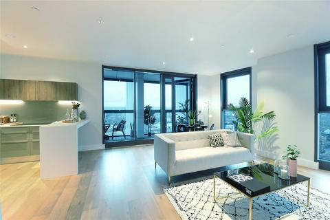 3 bedroom flat for sale - Battersea Park Road, London, SW8