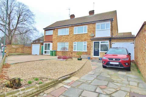 3 bedroom semi-detached house for sale - Erith Road, Upper Belvedere, Kent, DA17 6EY