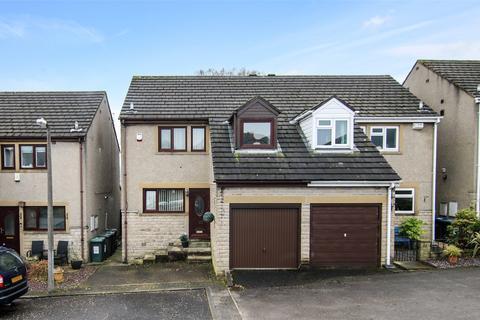 3 bedroom semi-detached house for sale - Cobbydale Court, Silsden, BD20