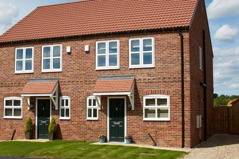 3 bedroom semi-detached house for sale - Dawnay Park, Driffield