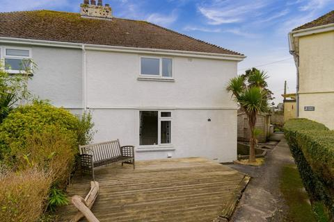 3 bedroom semi-detached house for sale - Crafthole, Torpoint