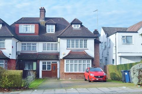 6 bedroom semi-detached house for sale - WOODLANDS, GOLDERS GREEN, LONDON, NW11
