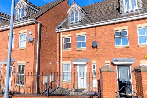 3 bedroom terraced house to rent - Myrtle Way, Brough
