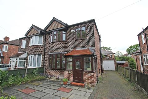 3 bedroom semi-detached house to rent - Barton Road, Stretford, Manchester, M32