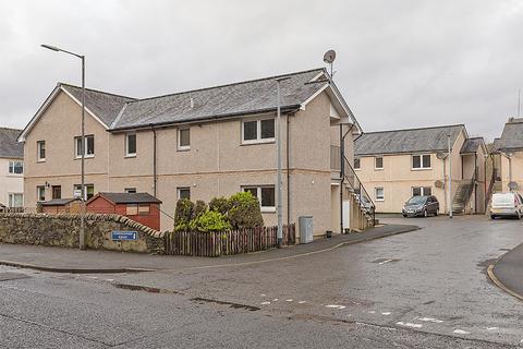3 bedroom flat for sale - 2 Dunsdalehaugh Square, Selkirk TD7 5EE