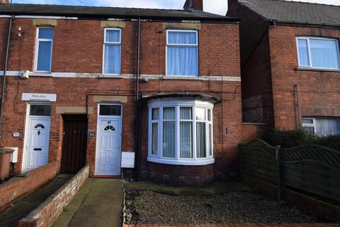 2 bedroom flat for sale - St. Johns Avenue, Bridlington, YO16 4NJ