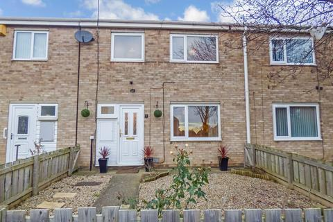 3 bedroom terraced house for sale - Moor Park Road, North Shields, Tyne and Wear, NE29 8RY