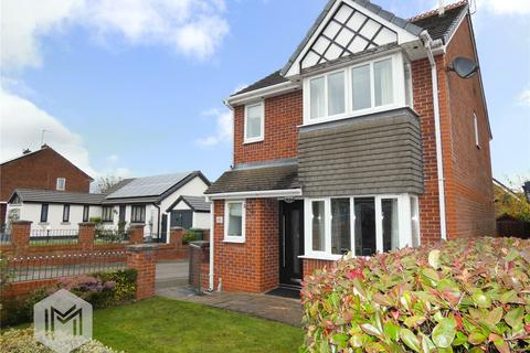 3 bedroom detached house for sale - Severn Road, Culcheth, Warrington, WA3