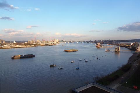 1 bedroom apartment to rent - Platinum Riverside Greenwich London SE10