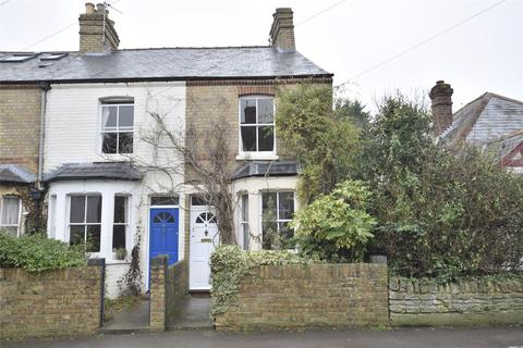 2 bedroom end of terrace house for sale - Ferry Road, Marston, OXFORD, OX3 0ET