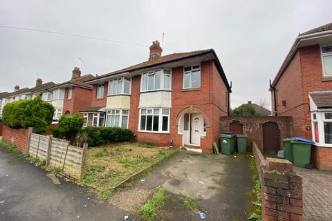 3 bedroom semi-detached house for sale - Creighton Road, Regents Park, Southampton SO15