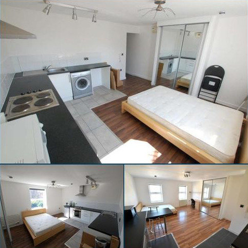 Studio to rent - London Road