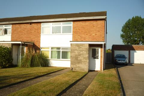 2 bedroom apartment to rent - Nursery Close, Oxford, OX3