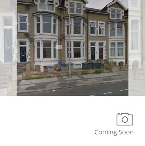 1 bedroom flat to rent - Flat 1 124 Palatine Road