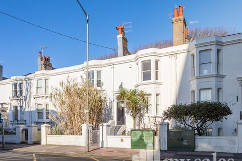 4 bedroom terraced house for sale - Upper North Street, Brighton, East Sussex. BN1
