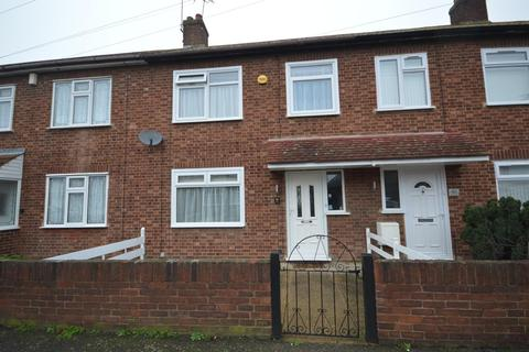 3 bedroom terraced house for sale - Wolseley Road, Rush Green, Romford, RM7
