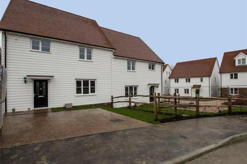 4 bedroom semi-detached house for sale - Stockwood Meadow, Staplecross