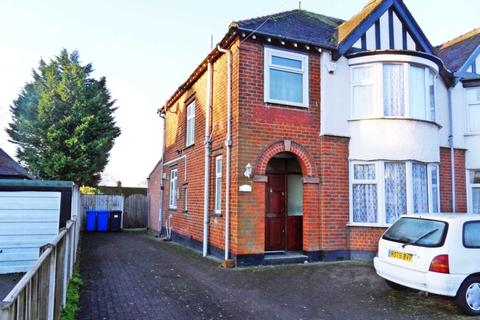 3 bedroom semi-detached house for sale - Warwick Avenue, Littleover