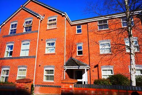 2 bedroom apartment to rent - Wrenbury Drive, Northwich, Cheshire