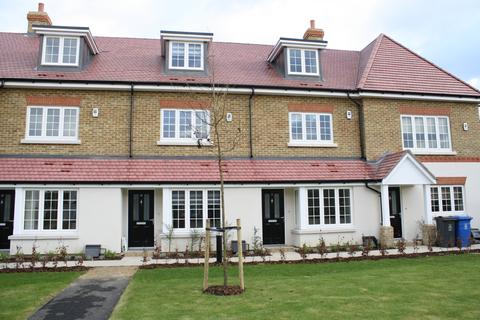 3 bedroom terraced house for sale - Close To Town