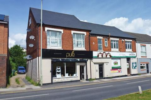 1 bedroom apartment for sale - Cannock Road, Hednesford, Cannock, Staffordshire, WS12 4AE