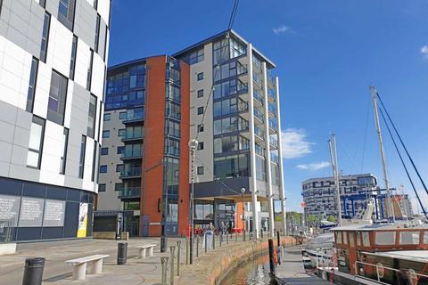 2 bedroom apartment to rent - Neptune Marina, Coprolite Street, Ipswich
