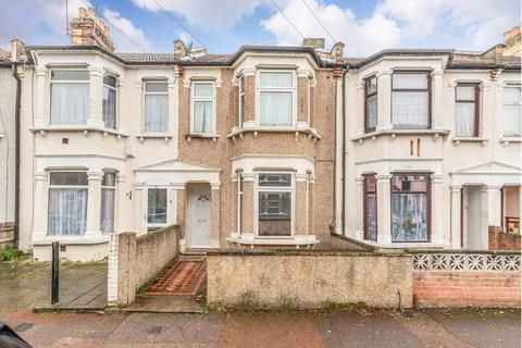 1 bedroom ground floor flat to rent - Meanley Road, Manor Park, E12