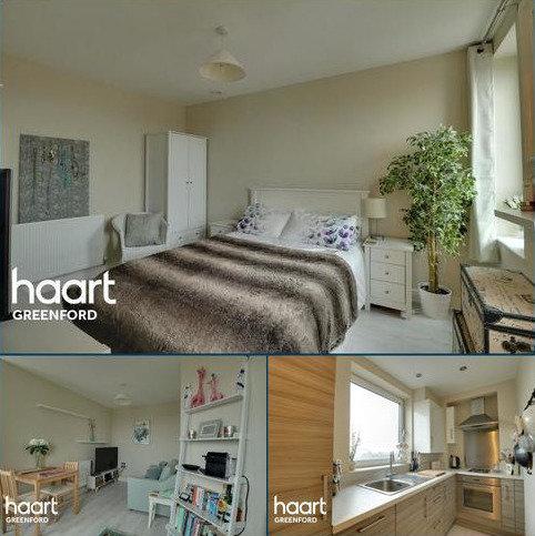 1 bedroom flat for sale - Greenford Broadway