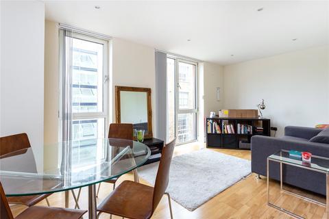 2 bedroom apartment to rent - Lett Road, London, SW9