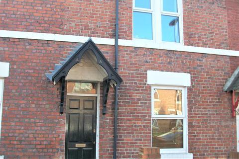 3 bedroom house to rent - Malcolm Street, Heaton, Newcastle Upon Tyne NE6