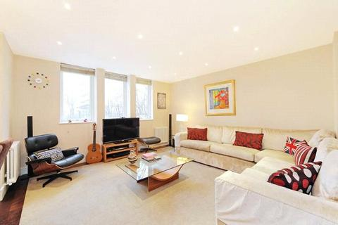 2 bedroom flat to rent - Kensington Gardens Square, Westbourne Grove, W2